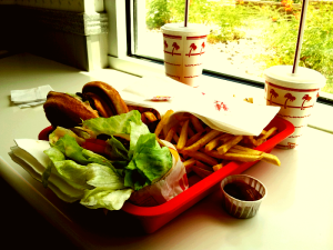 In- N-Out