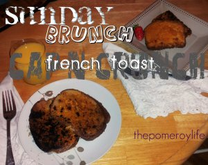 French Toast - 6