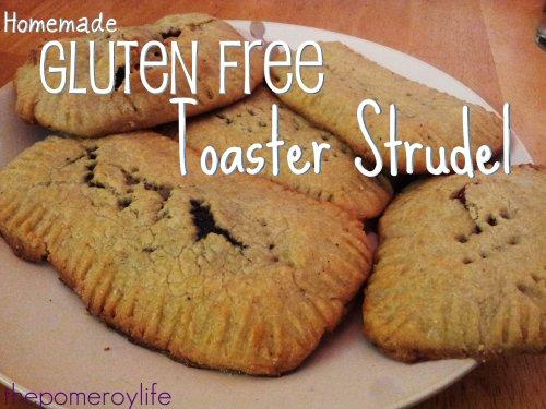 Toaster Strudel - 8