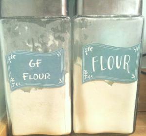 Gf Flour - 2