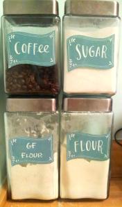 Gf Flour - 3