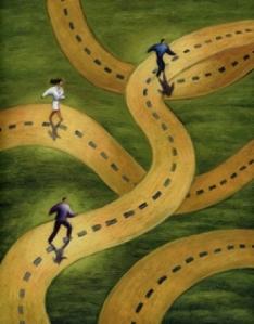 Paths 1