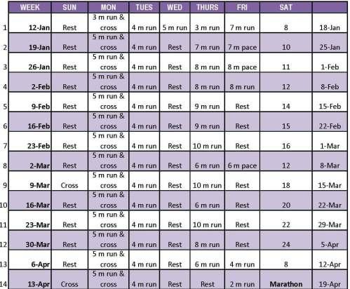 Running Schedule_Page_1